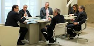 Gobierno_sindicatos_patronal_18_marzo